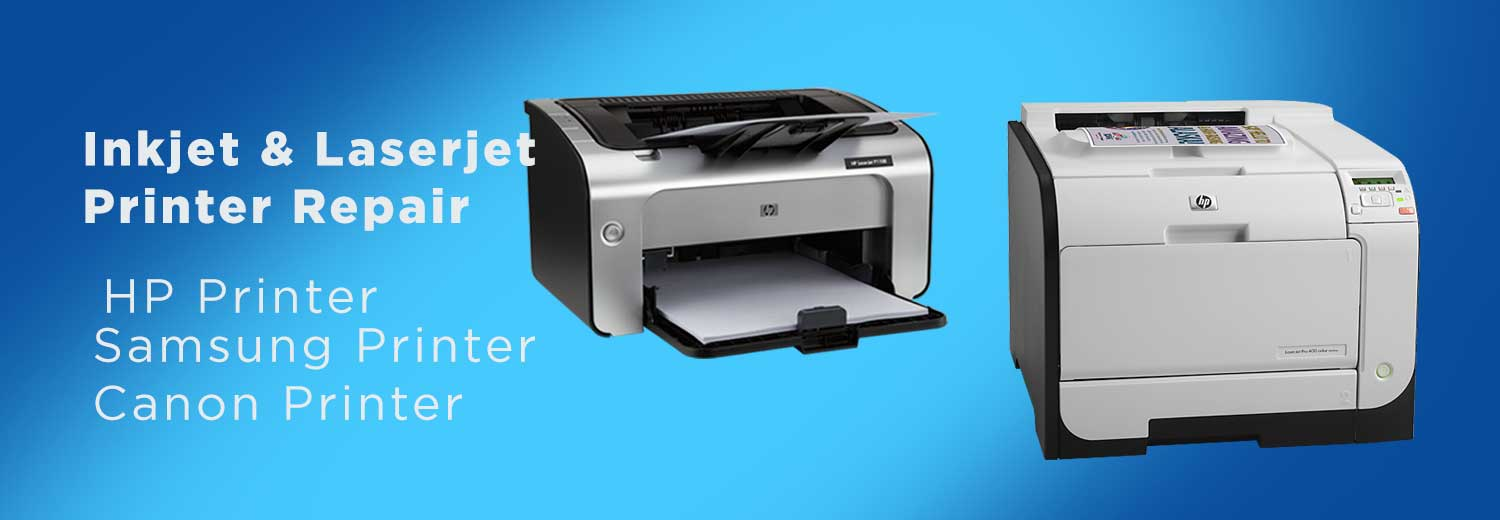 printer service center in Delhi NCR