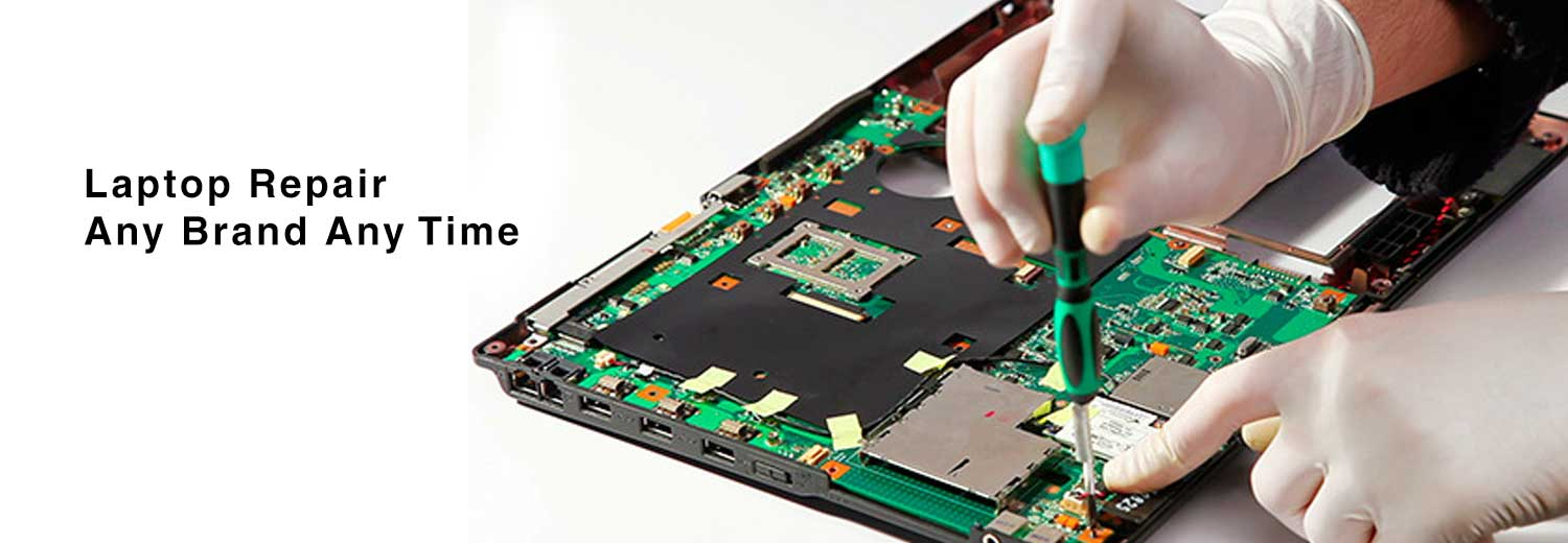 Laptop adapter repair in dwarka